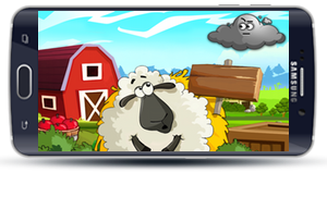 sheep puzzle game
